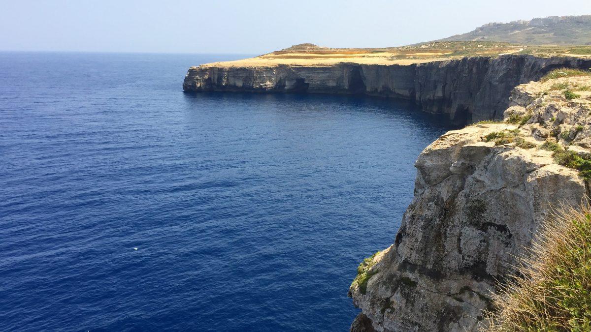 Radtour_Aussicht_Gozo