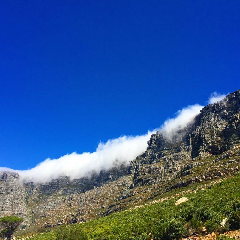 Tafelberg_Südafrika