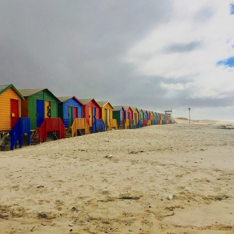 St James Beach_Muizenberg