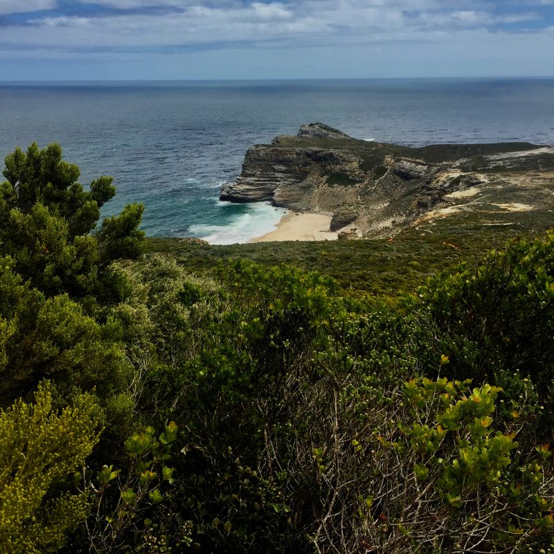 Kap der guten Hoffnung_Südafrika_Kaphalbinsel