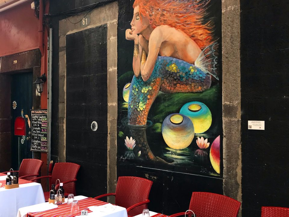 Innenstadt_Portugal_Kunst
