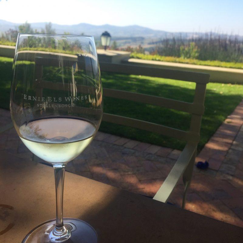 Stellenbosch_Weinberge_Südafrika