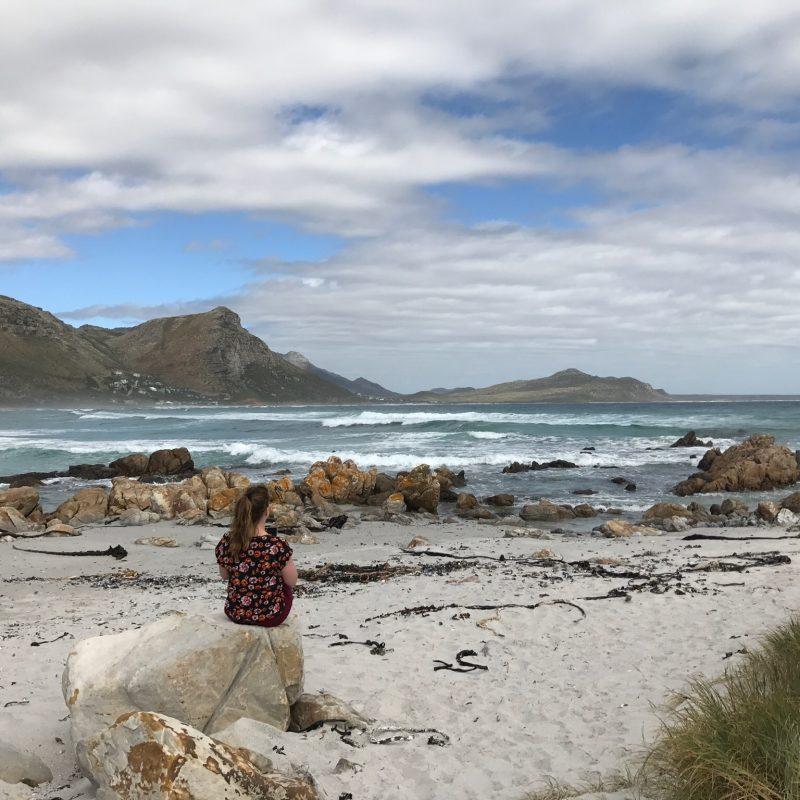 Garden Route Südafrika_Atlantischer Ozean